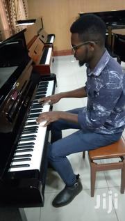 Piano And Guitar Teacher And Also Instrumentalist For Hire. | Classes & Courses for sale in Kiambu, Kinoo