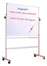 Portable Whiteboards Available In All Sizes With Wheels | Stationery for sale in Nairobi, Nairobi Central