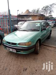 Toyota Corolla 2000 Green | Cars for sale in Kiambu, Township C