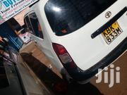 Toyota Probox 2003 White | Cars for sale in Kiambu, Township C