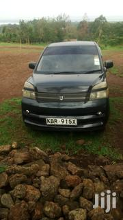 Toyota Voxy 2006 Black | Cars for sale in Nairobi, Imara Daima