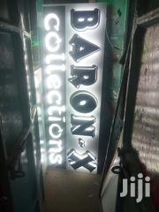 Sign Manufacture   Other Services for sale in Nairobi, Nairobi Central