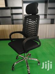 Office Chair With a Headrest | Furniture for sale in Nairobi, Nairobi Central
