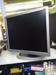 Hp 19 Inches Screen Square Only Best Of Price | Computer Monitors for sale in Nairobi, Nairobi Central