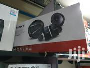 SONY Xs-xb1621c Component Speakers | Vehicle Parts & Accessories for sale in Nairobi, Nairobi Central