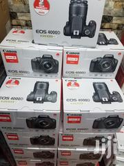 Canon Eos 4000D | Cameras, Video Cameras & Accessories for sale in Nairobi, Nairobi Central