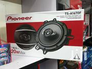 Pioneer Ts-a1670f Speakers   Vehicle Parts & Accessories for sale in Nairobi, Nairobi Central