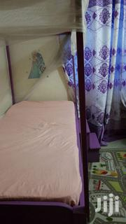 3 By 6 Purple Bed | Children's Furniture for sale in Mombasa, Tudor