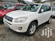 Toyota RAV4 2010 White | Cars for sale in Nairobi, Woodley/Kenyatta Golf Course