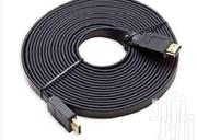 10m Hdmi Cable Flat | TV & DVD Equipment for sale in Nairobi, Nairobi Central