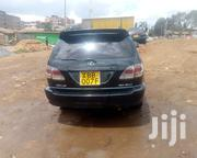 Toyota Harrier 2003 Black | Cars for sale in Nairobi, Eastleigh North