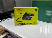 Sq Gsm Fixed Wireless Gsm Desktop Phone | Home Appliances for sale in Nairobi, Nairobi Central
