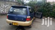 Subaru Forester 2001 2.0 S Type A Automatic Blue | Cars for sale in Nairobi, Komarock