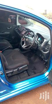 Honda Fit 2010 Sport Blue | Cars for sale in Uasin Gishu, Kimumu