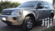 Land Rover Freelander 2012 Silver | Cars for sale in Nairobi, Karen