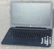 Laptop HP 250 G4 4GB Intel Core i3 HDD 500GB | Computer Accessories  for sale in Kisumu, Market Milimani