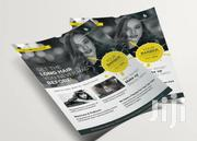 A4 Size Flyers Design And Printing | Computer & IT Services for sale in Nairobi, Nairobi Central