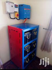 Solar Backup Installation Services | Solar Energy for sale in Kitui, Township