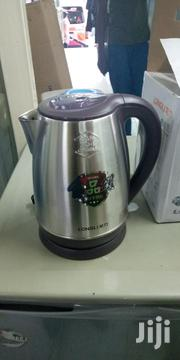 Stainless Electric Kettle | Kitchen Appliances for sale in Nairobi, Nairobi Central