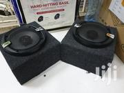Speakers With Cabinets | Vehicle Parts & Accessories for sale in Nairobi, Nairobi Central