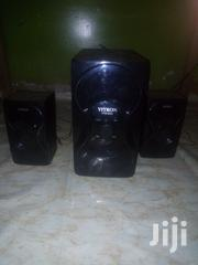 Vitron Bluetooth Woofer 2.1 Channel | Audio & Music Equipment for sale in Kisumu, Shaurimoyo Kaloleni
