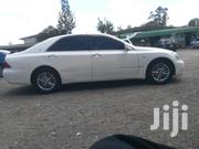 Toyota Crown 2007 White | Cars for sale in Nairobi, Nairobi West