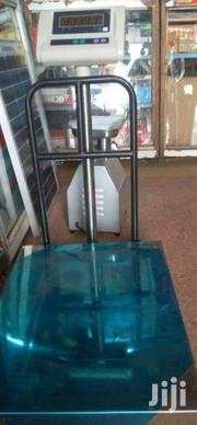 500kg Industrial Platform Scale | Store Equipment for sale in Nairobi, Nairobi Central