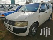 Toyota Probox 2004 White | Cars for sale in Kiambu, Township C