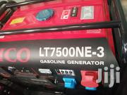 7.5kva Gasoline Generator | Electrical Equipments for sale in Nairobi, Imara Daima