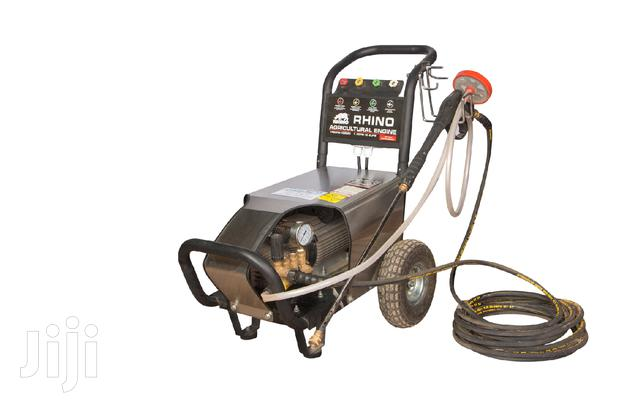 Archive: Electric Pressure Washer