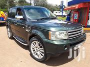 Land Rover Range Rover Sport 2006 Green | Cars for sale in Nairobi, Karen