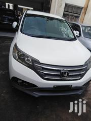 New Honda CRV 2012 White | Cars for sale in Mombasa, Shimanzi/Ganjoni
