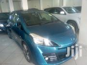 Toyota Vitz 2012 Blue | Cars for sale in Mombasa, Shimanzi/Ganjoni