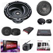 Car Audio Systems | Vehicle Parts & Accessories for sale in Mombasa, Majengo