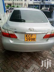 Toyota Premio 2010 Silver | Cars for sale in Mombasa, Shanzu