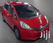 Honda Fit Automatic 2012 Red | Cars for sale in Mombasa, Shimanzi/Ganjoni