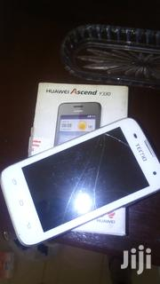 Huawei Ascend Y330 16 GB White | Mobile Phones for sale in Uasin Gishu, Huruma (Turbo)