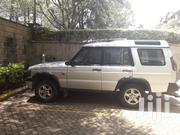 Land Rover Discovery II 2001 Silver | Cars for sale in Nairobi, Karen