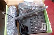 Topsonic Deskphone Gsm Phone Desk Phone | Home Appliances for sale in Nairobi, Nairobi Central