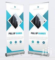 Roll Up Banners | Other Services for sale in Nairobi, Nairobi Central