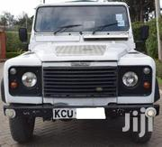 Land Rover 110 2006 White | Cars for sale in Nairobi, Karen