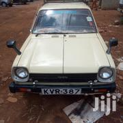 Toyota Starlet 1991 Beige | Cars for sale in Kiambu, Membley Estate