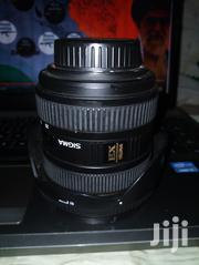 Nikon Sigma Lens 10-20mm | Cameras, Video Cameras & Accessories for sale in Nairobi, Karen