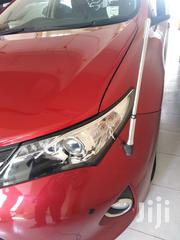 New Toyota Auris 2014 Red | Cars for sale in Mombasa, Shimanzi/Ganjoni