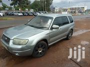 Subaru Forester 2007 Gray | Cars for sale in Nairobi, Kasarani