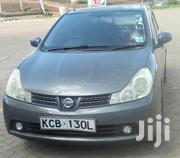 Nissan Wingroad 2005 Gray | Cars for sale in Kiambu, Kikuyu