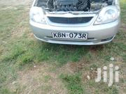 Toyota Fielder 2003 Silver | Cars for sale in Nairobi, Mugumo-Ini (Langata)