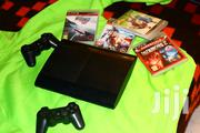 Used Ps3 With 4 Games, 2 Controllers | Video Games for sale in Kajiado, Kitengela