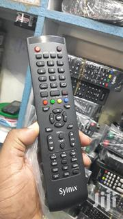Synix Tv Remote | TV & DVD Equipment for sale in Nairobi, Nairobi Central