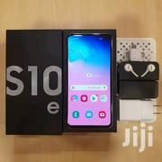 New Samsung Galaxy S10e 128 GB | Mobile Phones for sale in Nairobi, Nairobi West